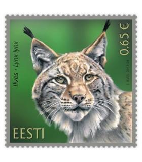 Eesti fauna – ilves