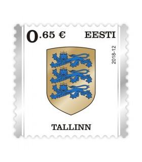 Standardmark. Tallinn