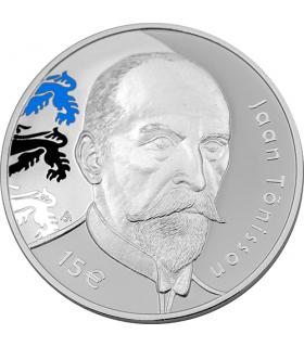 15€ Jaan Tõnisson 150