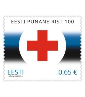 Eesti Punane Rist 100