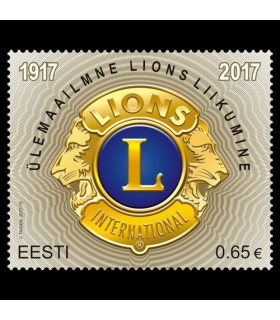 The Lions movement 100 years
