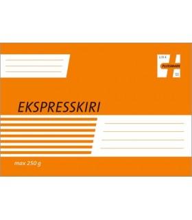 Ekspresskiri C4 maksi