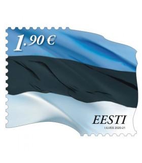 Standardmark. Lipumark 1,90 €