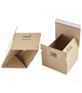 Box-A (210x180x130mm)