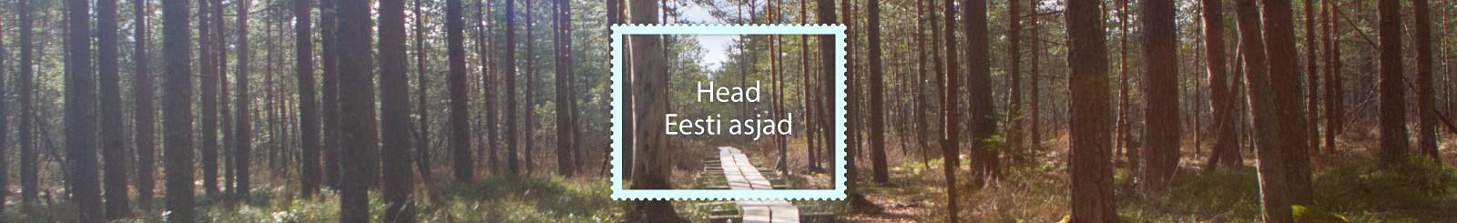 Head Eesti Asjad